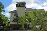 Отель Extended Stay America - Wilmington - New Centre Drive