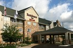 Отель Residence Inn by Marriott Ann Arbor North