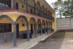 Отель Hotel Real de Xico
