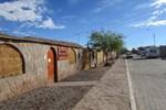 Гостевой дом Hostal Desert