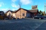 Timberline Urban Lodge