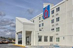 Отель Motel 6 York North