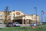 Отель Hampton Inn & Suites Altus