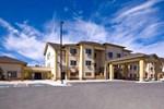 Отель Best Western PLUS Fossil Country Inn & Suites
