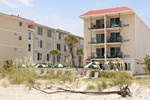 Отель DeSoto Beach Hotel