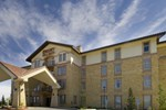 Отель Drury Inn & Suites Las Cruces