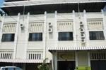 Отель Hotel Pelangi Indah