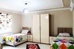 Апартаменты Yali Pension