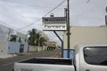 Гостевой дом Pousada Ferreira II
