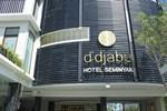 D'djabu Hotel Seminyak