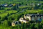 Hôtel Château Bromont