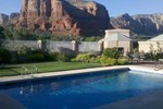 Мини-отель Canyon Villa Bed & Breakfast Inn of Sedona