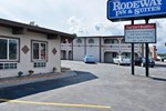 Отель Rodeway Inn & Suites Riverton