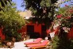 Мини-отель Baobab Belge
