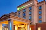 Отель Holiday Inn Express Newmarket