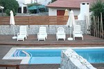 Апартаменты Complejo Ayenué & Spa