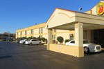 Отель Super 8 Knoxville