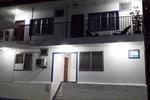 Отель Hotel Flor Blanca
