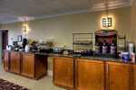 Отель Comfort Inn New Orleans Airport