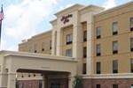 Отель Hampton Inn Fayetteville