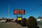 Отель Black Gold Motel