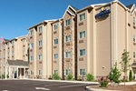 Отель Microtel Inn & Suites Wilkes-Barre