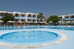 Отель Lardos Bay Hotel