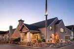 Отель Residence Inn Denver Downtown