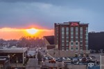 Отель Hampton Inn & Suites Owensboro Downtown/Riverside