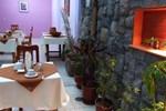 Hotel Cantuta Peru