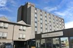 Отель Stonebridge Hotel Fort St. John