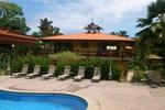 Отель Hotel Playa Espadilla
