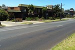 Отель Downtown Motel Warrnambool