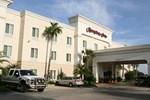 Отель Hampton Inn Corpus Christi - Northwest I-37