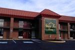 Отель Stay At Inn - Forest City