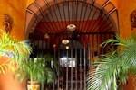 Отель Posada Don Porfirio