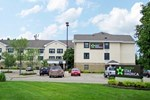 Отель Extended Stay America - Minneapolis - Eden Prairie - Valley View Road