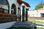 Отель Villas Mahando