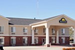 Отель Days Inn & Suites of Clayton