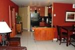 Апартаменты Penthouse Posada Condominiums & Resort
