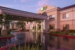 Отель Holiday Inn Express Hotel & Suites Santa Clarita