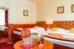 Отель Hotel Roudna