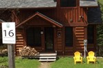 Chalet F16 Mont-Tremblant Nord