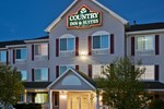 Отель Country Inn & Suites By Carlson Ames