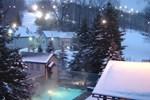 Отель Caberfae Peaks Ski & Golf Resort