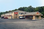 Отель Econo Lodge Inn & Suites Warren