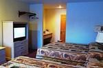 Отель Wheels Motel