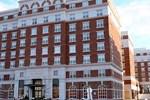 Отель Residence Inn Alexandria Old Town/Duke Street