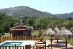 Отель Apart Cabañas Altos de Vaquerias