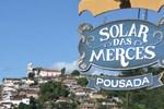 Гостевой дом Solar das Mercês Pousada
